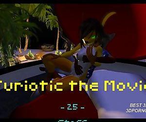 Furious 3d porn game