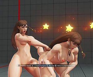 Street Fighter V Chun..