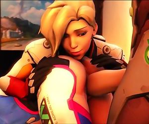 Overwatch Collection #6