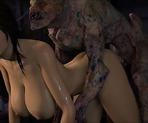 Lara Croft vol.3..