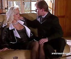 Silvia Saint Fucks the..