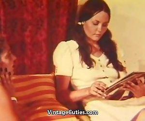 Young Virgin Finally..