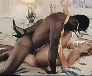 Nina Hartley and Ron..