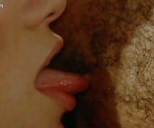 Serena Grandi nude from..