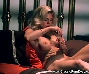 Blonde Lady Special Sex..