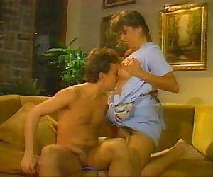 Elle Rio & Tom..