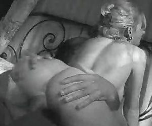 Couple fuck while nun..