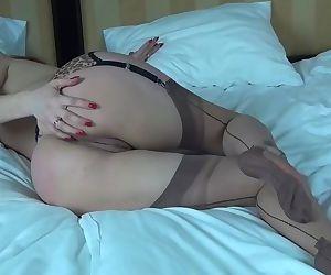 Nylon Stocking Fetish..