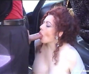 A Blowjob with Swallow..
