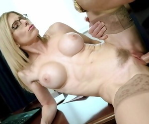 Cory Chase in Retro..