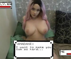 Wanna Fuck my Ass or..