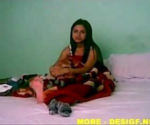 Indian GF Homemade MMS..