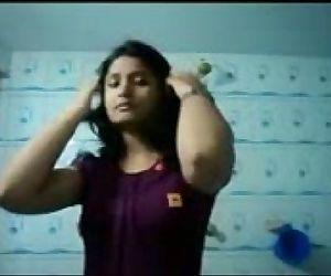 indian girls self shut..