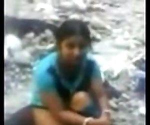 Desi girl fucked..