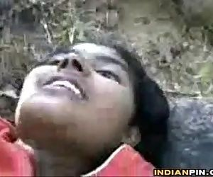 Amateur Indian Couple..