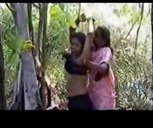 Indian orgy 1 - 9 min