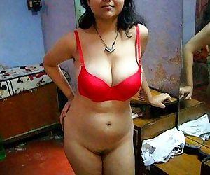 Bengali Indian Bhabhi..
