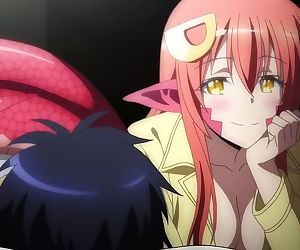 Monster Musume Episode 1