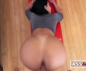 My Big Butt Latina..