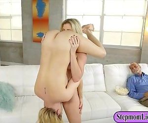 Cory Chase and Sierra..