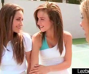 Sexy Hot Lesbians In..