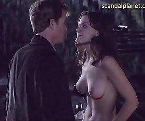 Katie Holmes Nude Scene..