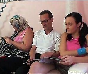 Family Depravate #4