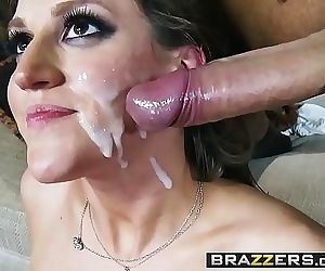 BrazzersSlut At Large 8..