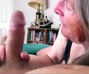 72 Year old Granny..