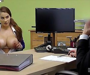 LOAN4K. New boobs will..