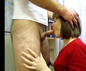 Russian Mature Woman..