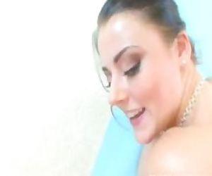 Cute Sophie Dee fucked..