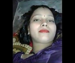 Desi Girl Fucking With..