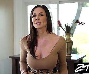 Kendra Lust is a big..