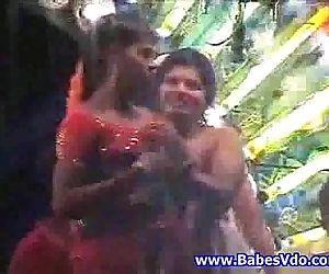 Indian Sexshow - 15 min