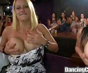 Dancingcock Busty Milfs..