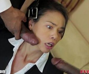 EvilAngel Asian in BBC..