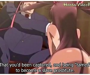Slave prostitutes on..