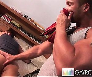 Gay Bikeride..