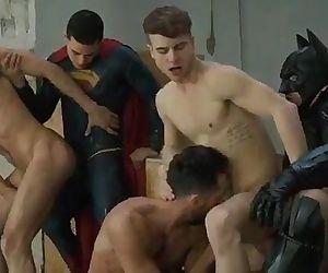 Trailer do filme Batman..