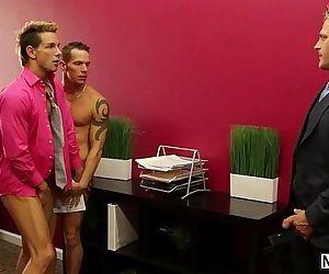 MEN 445The Gay..