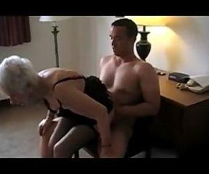 89 Yr. Old Granny..