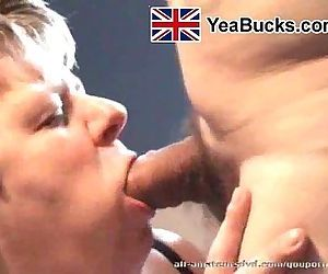 Homemade UK amateur..