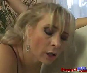 Dirty Mature Women - 9..