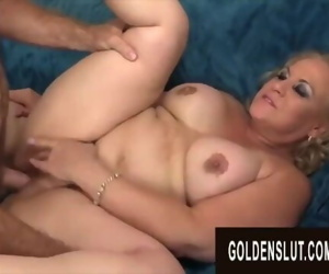 Golden Slut - Thick..