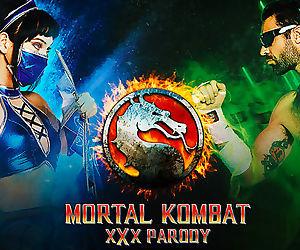 Nocuous Kombat A XXX..