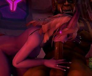 Chap-fallen Warcraft..