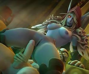 Warcraft XxX