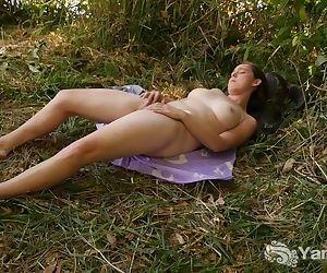 Giant Michelle..