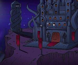 Teras Manor-house..